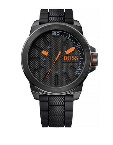 Boss Orange New York-BLACK-One Size