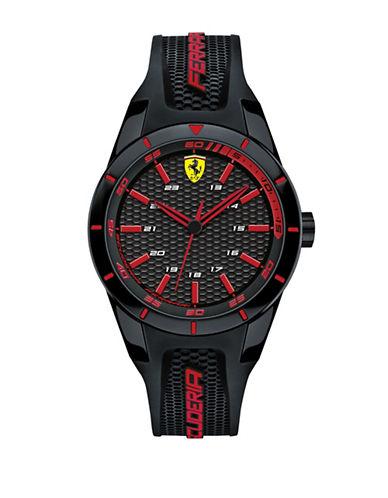 Ferrari RedRev Analog Watch 840004-RED-One Size