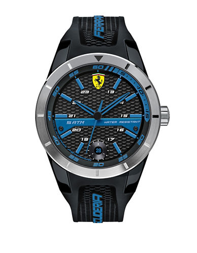 Ferrari RedRev T Watch 830252-BLUE-One Size