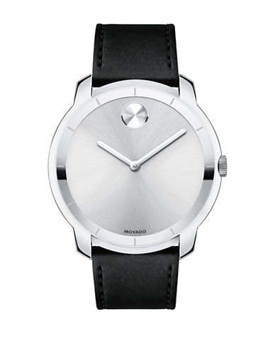 Movado Bold Large Movado Bold watch-SILVER-One Size
