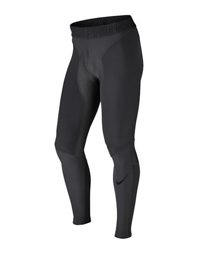 Nike Pro Hypercompression Tights-ANTHRACITE-XX-Large 88595368_ANTHRACITE_XX-Large