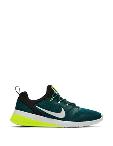 Nike Mens CK Racer Shoe-BLUE-11