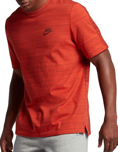 Nike Sportswear Advance 15 Top-ORANGE-XX-Large 89073779_ORANGE_XX-Large