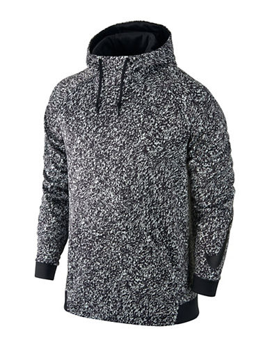 Nike Therma Training Hoodie-BLACK-Large 88925529_BLACK_Large