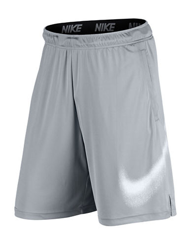 Nike Dry Training Shorts-GREY-XX-Large 88772290_GREY_XX-Large