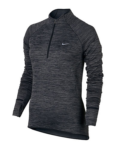 Nike Element Sphere Half-Zip Sweater-GREY-X-Large 88042074_GREY_X-Large