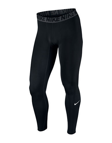 Nike Pro Cool Baselayer Training Tights-BLACK-X-Large 88501595_BLACK_X-Large
