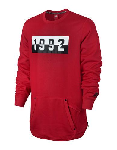 Nike Air Crew Long-Sleeve Top-UNIVERSITY RED-Large 88501644_UNIVERSITY RED_Large