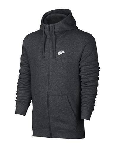 Nike Sportswear Hoodie-CHARCOAL-Large 88501664_CHARCOAL_Large