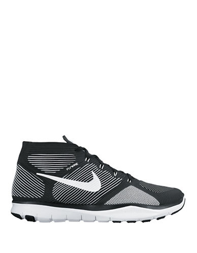 Nike Free Train Instinct Training Sneakers-BLACK-11 88929655_BLACK_11