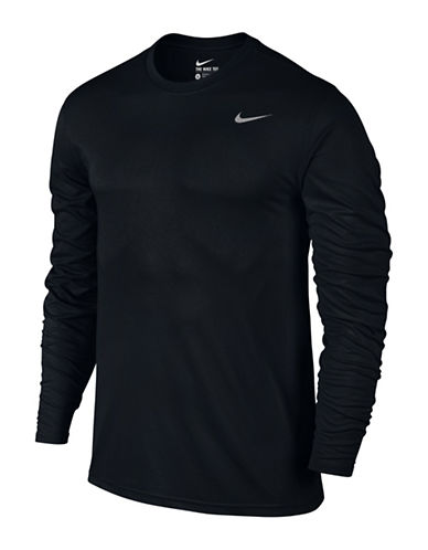 Nike Legend 2.0 Active Top-BLACK-Large 88495920_BLACK_Large