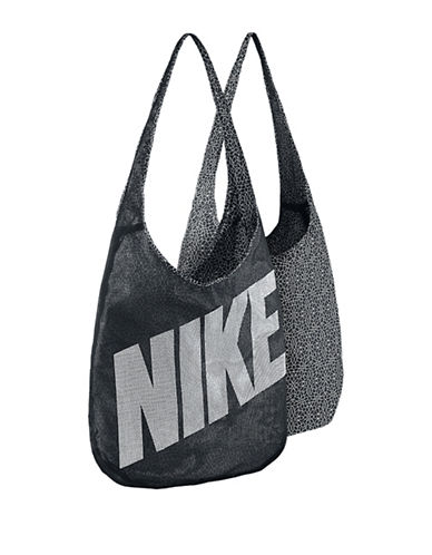 Nike Graphic Reversible Tote-BLACK-One Size 88358490_BLACK_One Size