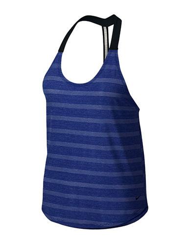 Nike Dri-FIT Elastika Elevate Tank Top-BLUE-X-Large 88414460_BLUE_X-Large