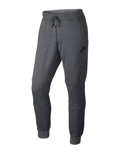 Nike Sportswear Knee Patch Joggers-CARBON-Large 88501704_CARBON_Large