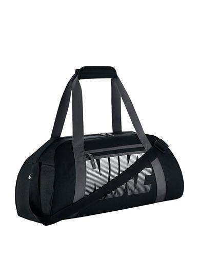 Nike Durable Duffle Bag-GREY-One Size