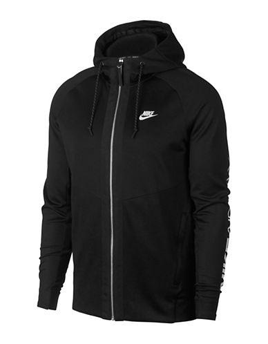 Nike Sportswear Hoodie-BLACK-X-Large 89710089_BLACK_X-Large