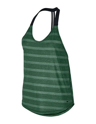 Nike Elastika Elevate Tank Top-GREEN-X-Large 88172437_GREEN_X-Large