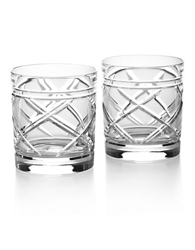 Ralph Lauren Brogan Classic Crystal DOF Set-CLEAR-One Size