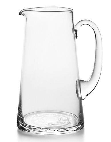 Ralph Lauren RL '67 Pitcher-CLEAR-Large
