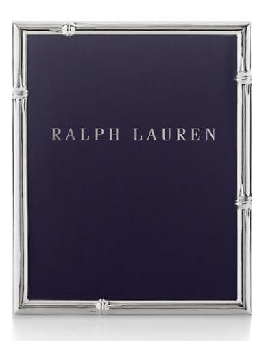 Ralph Lauren Bryce Frame 8x10-SILVER-Large
