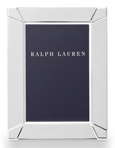 Ralph Lauren Arnett Frame 4x6-SILVER-One Size