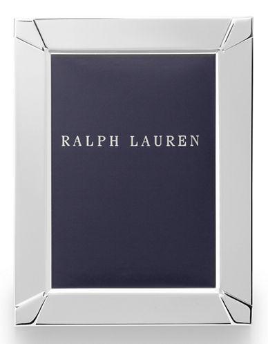 Ralph Lauren Arnett Frame 5x7-SILVER-Medium