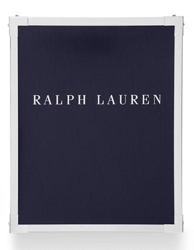 Ralph Lauren Holden Frame 8x10-SILVER-Large