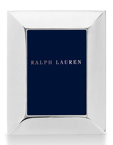 Ralph Lauren Beckbury Frame 5x7-SILVER-Medium