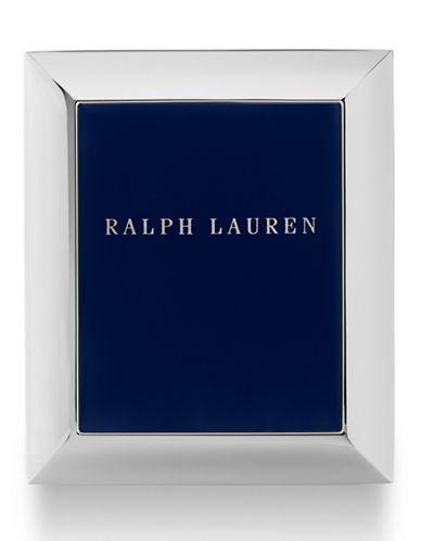 Ralph Lauren Beckbury Frame 8x10-SILVER-Large