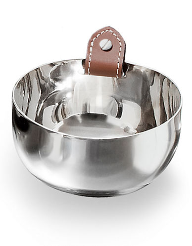 Ralph Lauren Preston Nut Bowl-SILVER-One Size