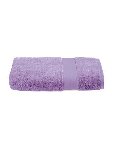 Lauren Ralph Lauren Wescott Cotton Bath Towel-DUCHESS LILAC-Bath Towel