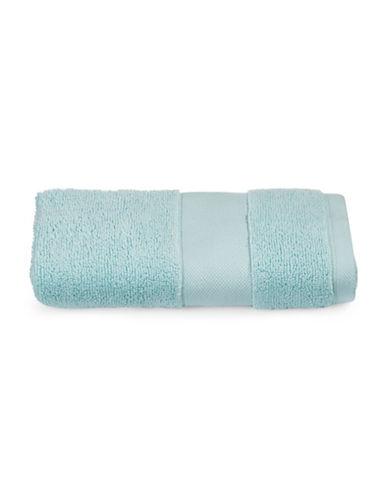 Lauren Ralph Lauren Wescott Cotton Hand Towel-LAGOON-Hand Towel