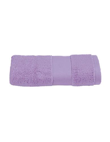 Lauren Ralph Lauren Wescott Cotton Hand Towel-DUCHESS LILAC-Hand Towel