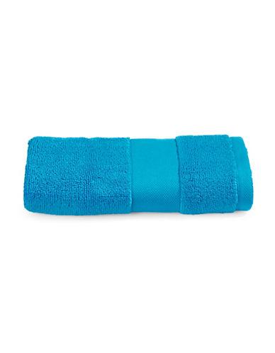 Lauren Ralph Lauren Wescott Cotton Hand Towel-ST. TROPEZ-Hand Towel