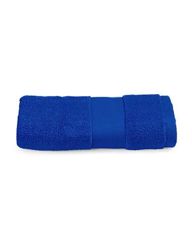 Lauren Ralph Lauren Wescott Cotton Hand Towel-ADMIRAL BLUE-Hand Towel