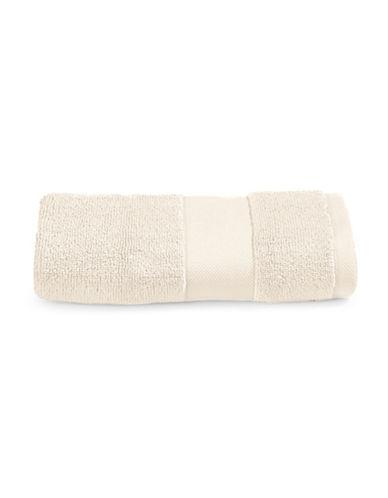 Lauren Ralph Lauren Wescott Cotton Hand Towel-LINEN CREAM-Hand Towel