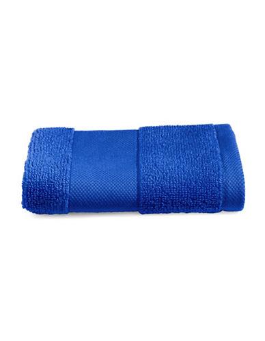 Lauren Ralph Lauren Wescott Cotton Washcloth-ADMIRAL BLUE-Washcloth
