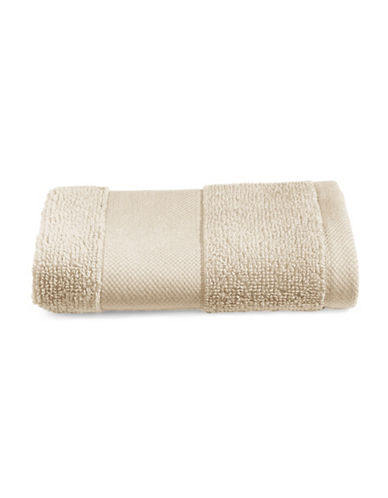 Lauren Ralph Lauren Wescott Cotton Washcloth-WEATHERED STONE-Washcloth
