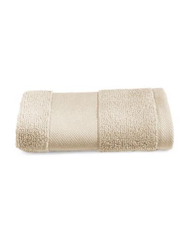 Lauren Ralph Lauren Wescott Cotton Washcloth-WEATHERED STONE-Washcloth