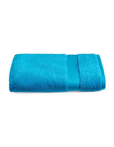 Lauren Ralph Lauren Wescott Cotton Bath Sheet-ST. TROPEZ-Bath Sheet