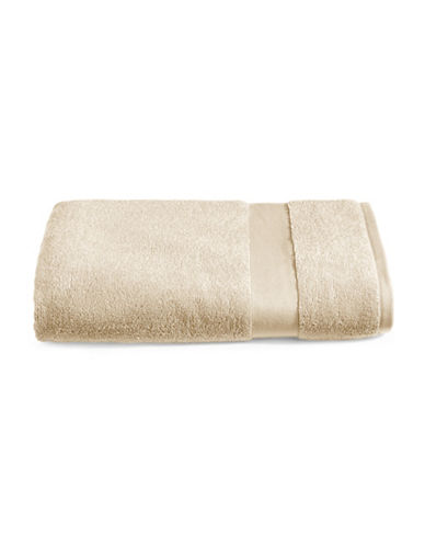 Lauren Ralph Lauren Wescott Cotton Bath Sheet-WEATHERED STONE-Bath Sheet