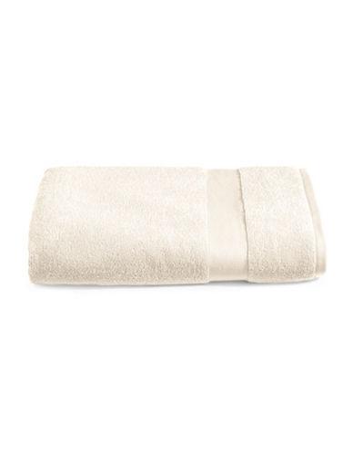 Lauren Ralph Lauren Wescott Cotton Bath Sheet-LINEN CREAM-Bath Sheet