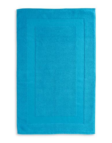 Lauren Ralph Lauren Wescott Cotton Tub Mat-ST. TROPEZ-Bath Mat