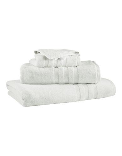 Ralph Lauren Palmer Cotton Washcloth-BRIAR GREY-Washcloth