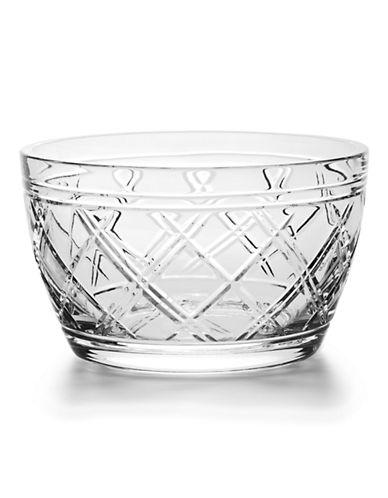 Ralph Lauren Brogan Classic Centrepiece Bowl-CLEAR-One Size