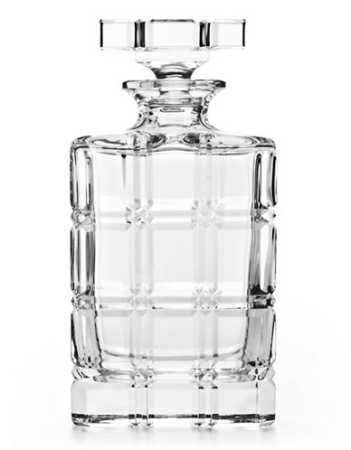 Ralph Lauren Greenwich Decanter-CLEAR-One Size