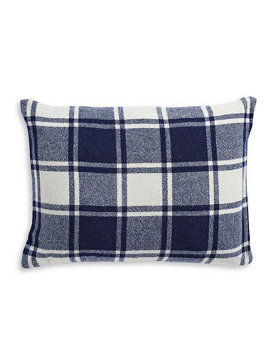 Ralph Lauren Sherbrooke Throw Pillow-BLUE-15X20