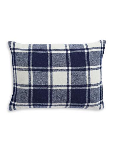 Ralph Lauren Sherbrooke Throw Pillow-BLUE-15X20