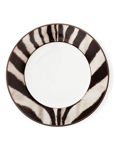 Ralph Lauren Kendall Dinner Plate-BLACK-One Size