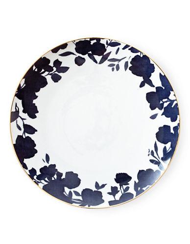 Ralph Lauren Audrey Dinner Plate-NAVY-One Size